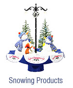 Snowing Products