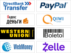 Payment Services
